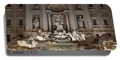 Di Trevi Portable Battery Charger