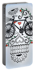Muertocicleta Portable Battery Charger