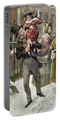 Dickens: A Christmas Carol Portable Battery Charger