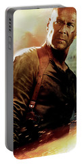Die Hard 4.0 2007 Portable Battery Charger
