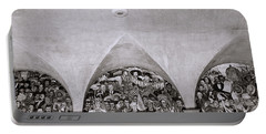 Diego Rivera Portable Battery Charger