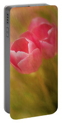 Different Than A Rose Portable Battery Charger