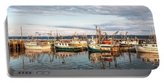 Digby Harbour Portable Battery Charger