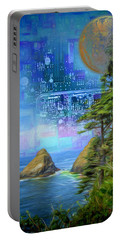 Digital Dream Portable Battery Charger