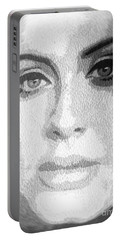 Digitized Adele Portable Battery Charger