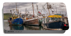 Dingle Harbour Portable Battery Charger