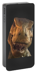 Dino Hello Portable Battery Charger