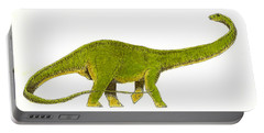 Diplodocus Portable Battery Charger