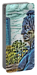 Disappointment Forever Etched Portable Battery Charger