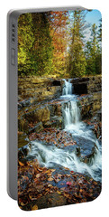 Dismal Falls #3 Portable Battery Charger