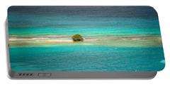 Aruba Portable Battery Charger