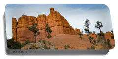 Portable Battery Charger featuring the photograph Dixie National Forest by Kathleen Scanlan