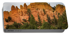 Dixie National Forest Mts. Portable Battery Charger