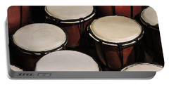 Djembe Portable Battery Charger