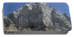 Portable Battery Charger featuring the photograph Dm5963 Matterhorn Peak Or by Ed Cooper Photography