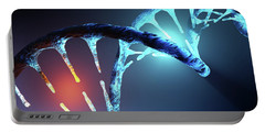 Genetic Manipulation Portable Battery Chargers