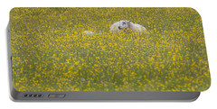 Do Ewe Like Buttercups? Portable Battery Charger