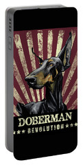 Doberman Revolution Portable Battery Charger