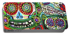 Dod Art 123cd Portable Battery Charger
