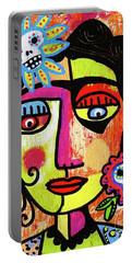 Dod Art 123juj Portable Battery Charger