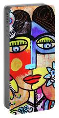 Dod Art 123terr Portable Battery Charger