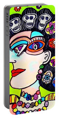 Dod Art 123uioo Portable Battery Charger