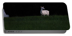 Doe, A Deer Portable Battery Charger