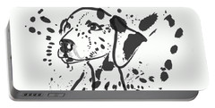 Dog Spot Portable Battery Charger
