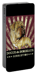 Dogue De Bordeaux Revolution Portable Battery Charger