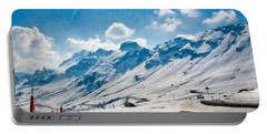Dolomites 3 Portable Battery Charger