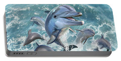 Dolphin Jump Portable Battery Charger