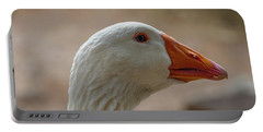 Domestic Goose Portable Battery Charger
