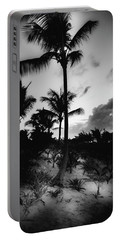 Dominicana Beach Portable Battery Charger