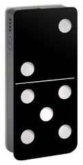 Domino Case Portable Battery Charger