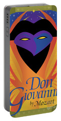 Don Giovanni Portable Battery Charger