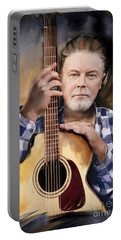 Don Henley Portable Battery Charger