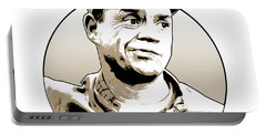 Don Rickles Portable Battery Charger