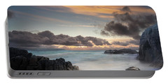Donegal Sunset 5 Portable Battery Charger