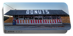 Donut Shop No Longer 3, Niceville, Florida Portable Battery Charger