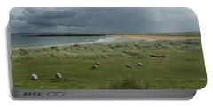 Doogh Beach Achill Portable Battery Charger