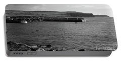 Doolin Harbour Portable Battery Charger