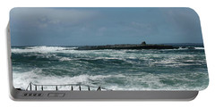 Doolin Waves Portable Battery Charger