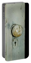 Door Is Open Portable Battery Charger