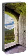 Door To The Moor Portable Battery Charger