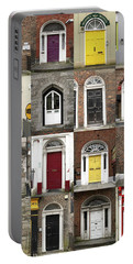 Doors Of Limerick Portable Battery Charger