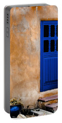 Doors Of Taos Portable Battery Charger