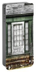 Doorway Of Past Portable Battery Charger