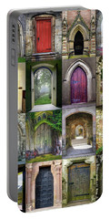 Doorways To The Past Portable Battery Charger