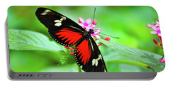 Doris Longwing Portable Battery Charger