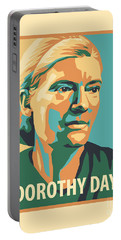 Dorothy Day, 1938 - Jldyd Portable Battery Charger